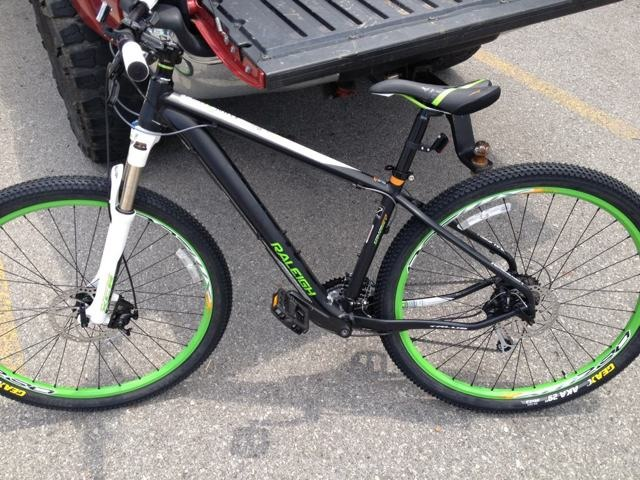 Raleigh Talus 29 Sport Vs. Cannondale Trail 5 29er-imageuploadedbytapatalk1375033752.422433.jpg