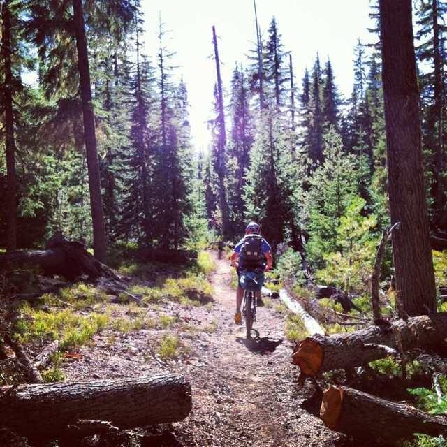 Cascade Lakes Overnighter-imageuploadedbytapatalk1378407880.293924.jpg
