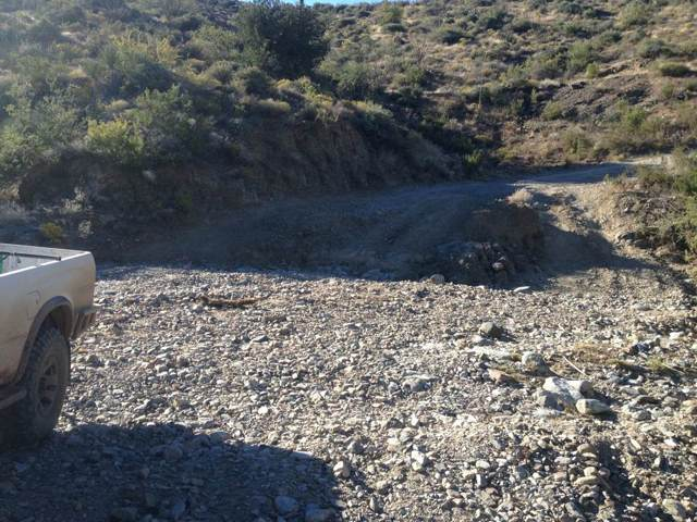 AZT Reavis Canyon (aka Picketpost North) trail work days... NEED VOLUNTEERS!!-imageuploadedbytapatalk1381952930.554333.jpg