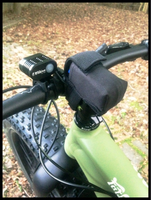 Need flashlight or bike light for the helmet w/replaceable 18650 battery.-imageuploadedbytapatalk1399422843.764096.jpg
