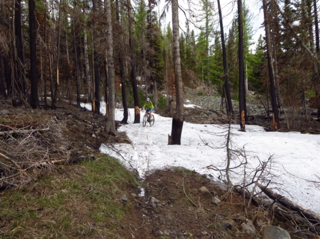 Trail Conditions - Red Devil Loop and/or #2 Canyon (Cashmere / Wenatchee)?-imageuploadedbytapatalk1400826873.032743.jpg