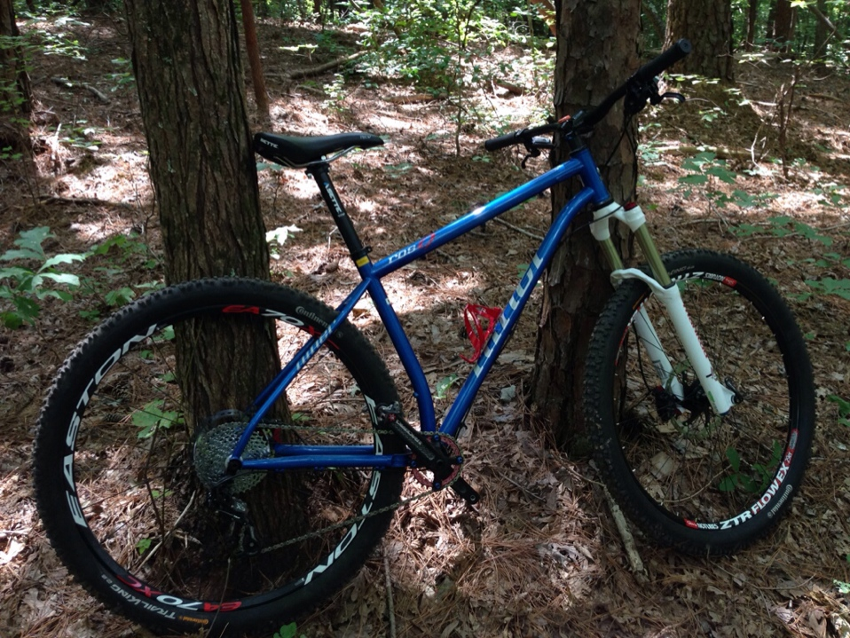 Post Pictures of your 29er-imageuploadedbytapatalk1408490715.391455.jpg