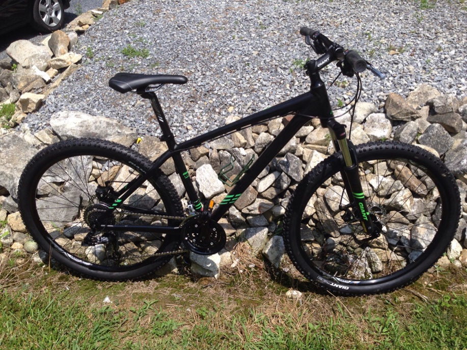 Post your Hardtail-imageuploadedbytapatalk1412108676.353156.jpg