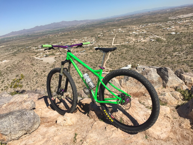 The All Mountain Hardtail Thread. Post up yours.-imageuploadedbytapatalk1425584369.940422.jpg