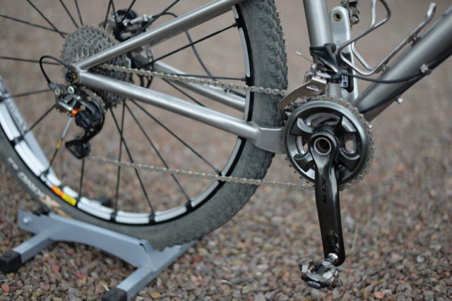 Shimano Xt M8020 E2 Type 2x11 Front Mech Fit To