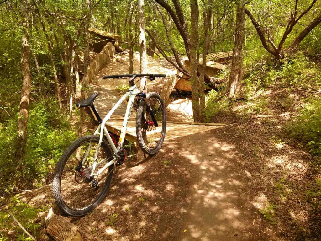 What did You do today on your mountain bike?-imageuploadedbytapatalkhd1398377768.023534.jpg