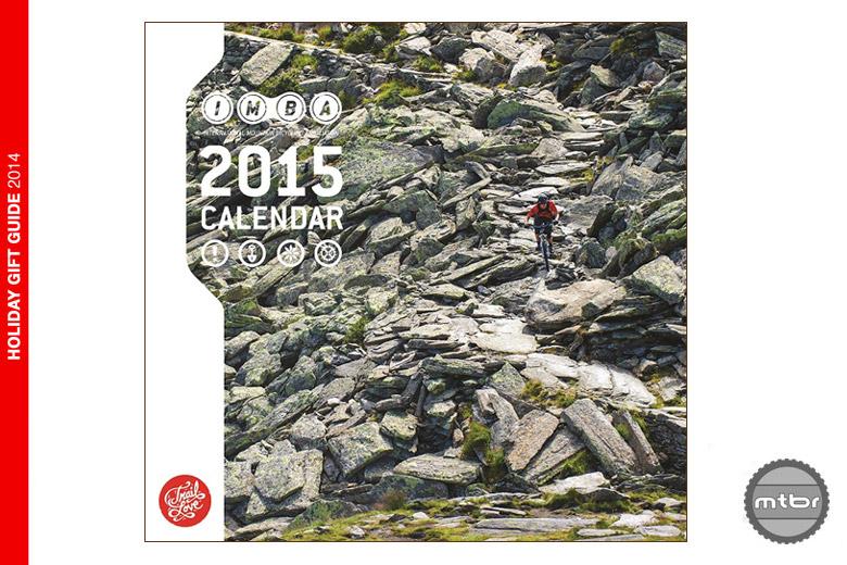 IMBA - 2015 Calendar