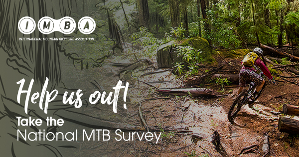 National Mountain Biking Survey