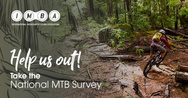 National Mountain Biking Survey