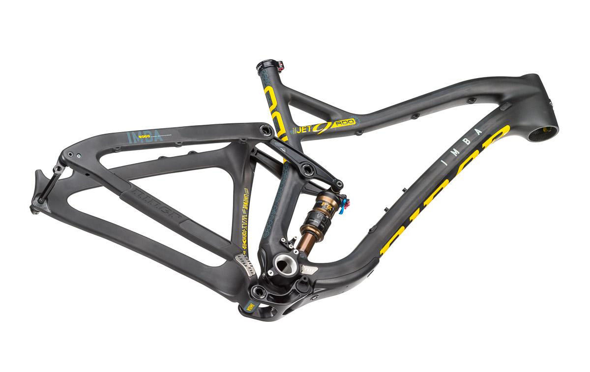 IMBA-Niner Bikes Giveaway