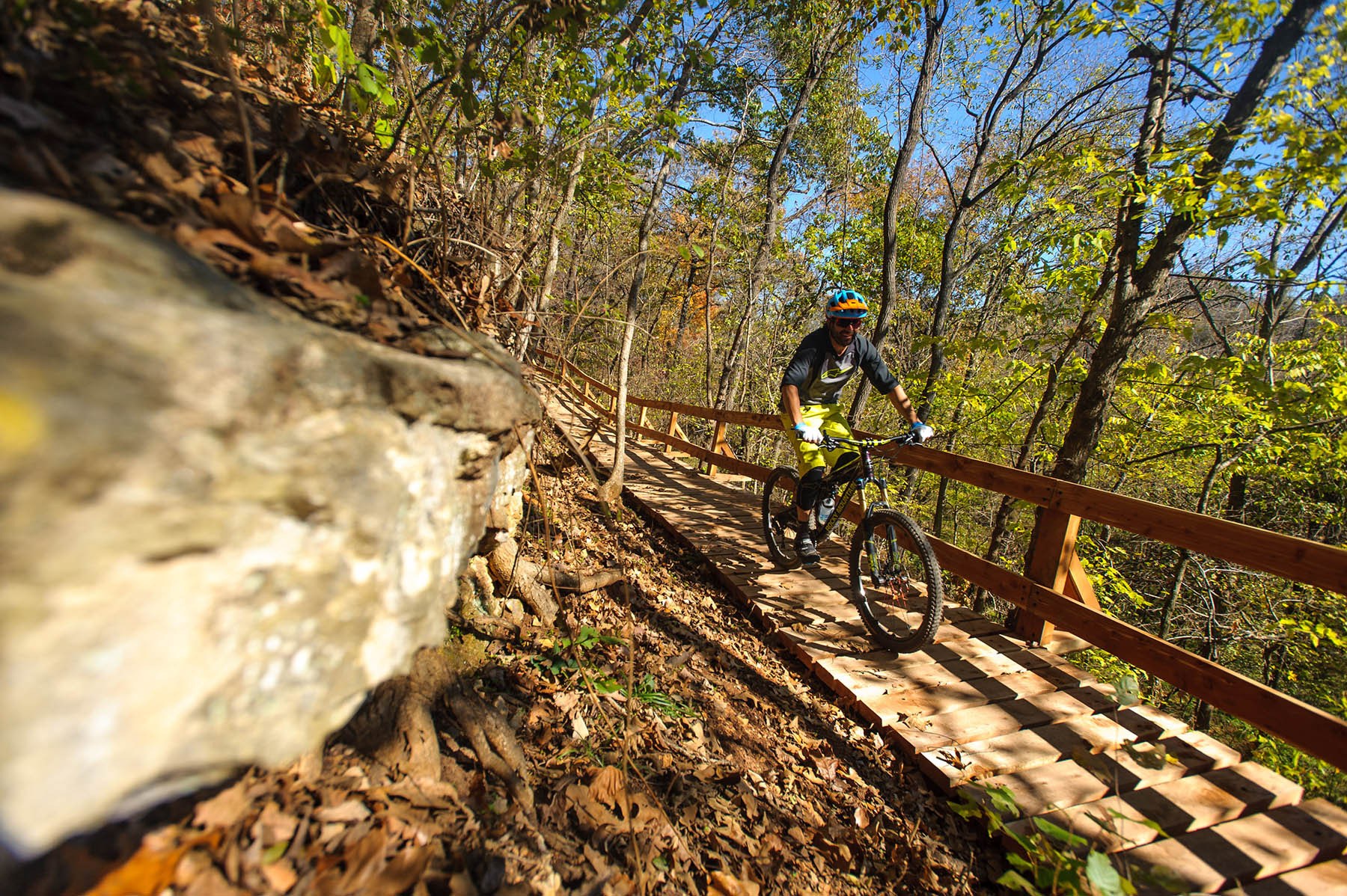 IMBA partnering with Outerbike to celebrate 30th anniversary
