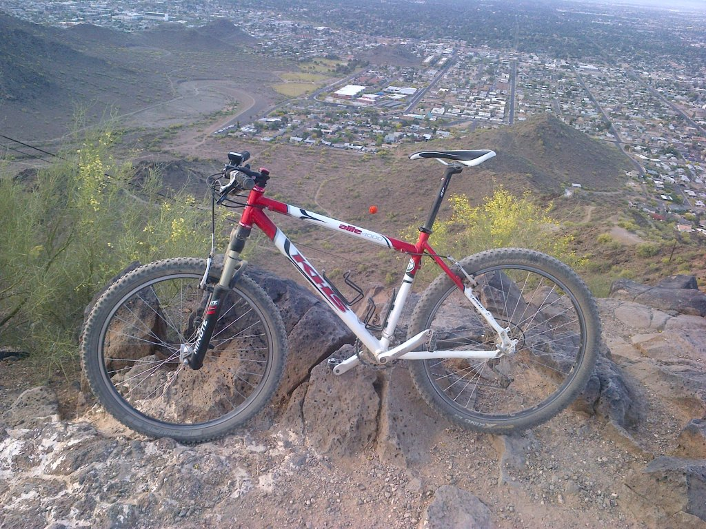 Are you still running a 26 frame with rim brakes ?-img-20140419-00352.jpg