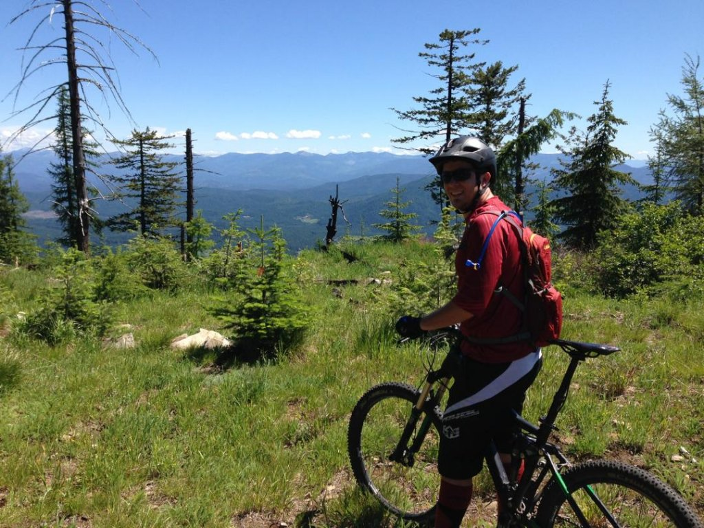 What did You do today on your mountain bike?-img951238.jpg
