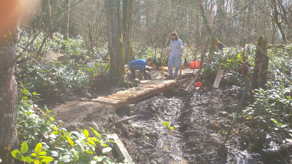 Tapeworm trail cleanup and bridge rebuilding - 3/23-img_00000087.jpg