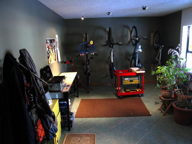 Man Cave Store Az : Man cave home bike shop mtbr