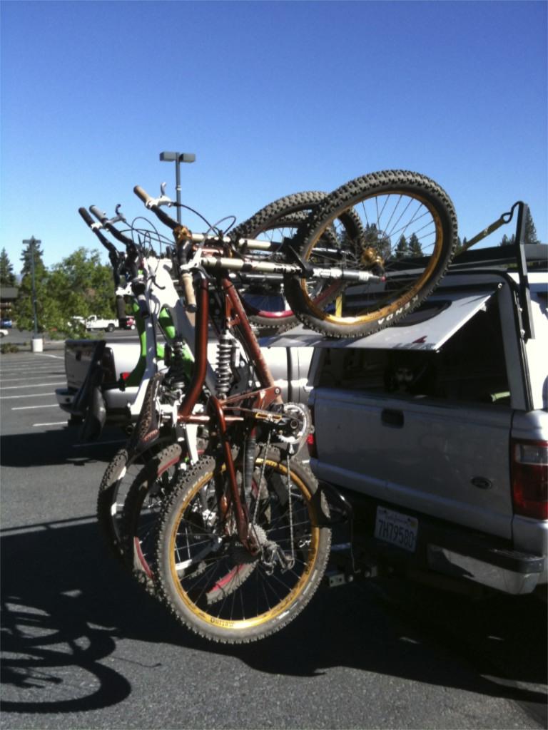 Best Bike Rack For Chunky Dh Fr Bikes Mtbr Com