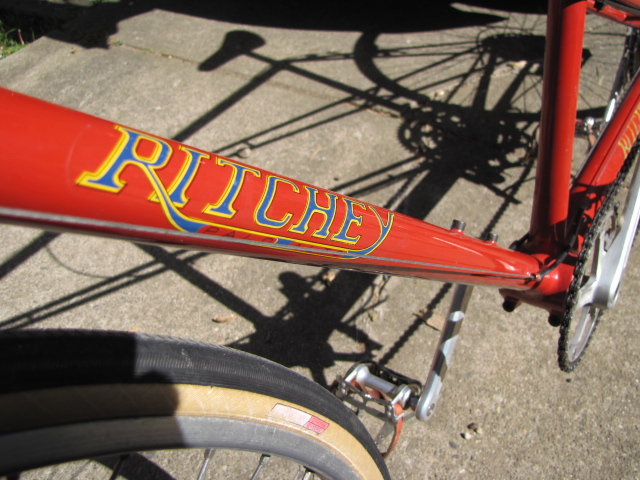 Mid 70's Ritchey Tickler,1st Shots of 70's Bike w Mafac Canti's,-img_0024.jpg
