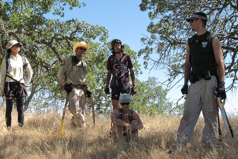 Henry W Coe Trail Work 2nd Saturday June 12 White Tank (Gibbon)-img_0044.jpg