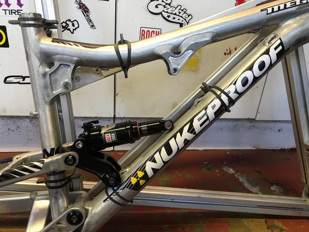 """Full suspension kids 20"""" wheeled Nukeproof MiniMega-img_0108.jpg"""