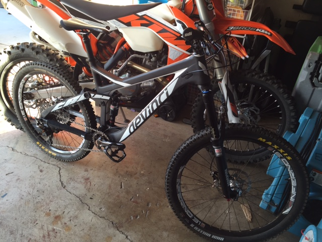 bf9958acb71 Bike came in at 29lbs Attachment 1047697