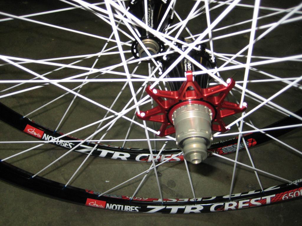 My new wheels I built-img_0141_zpsd86b23f8.jpg