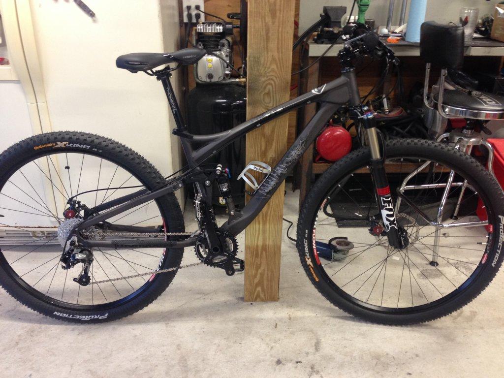 xr mongoose bracket bottom 200