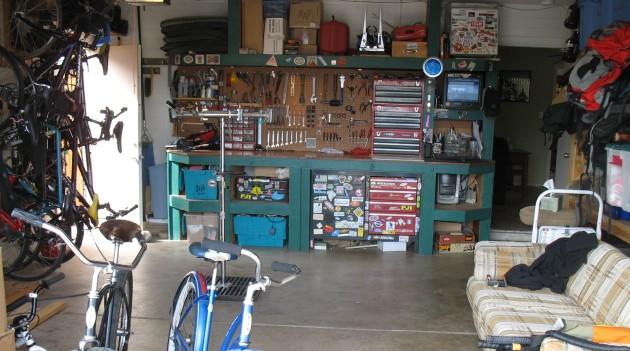 Man Cave Home Bike Shop Mtbr Com