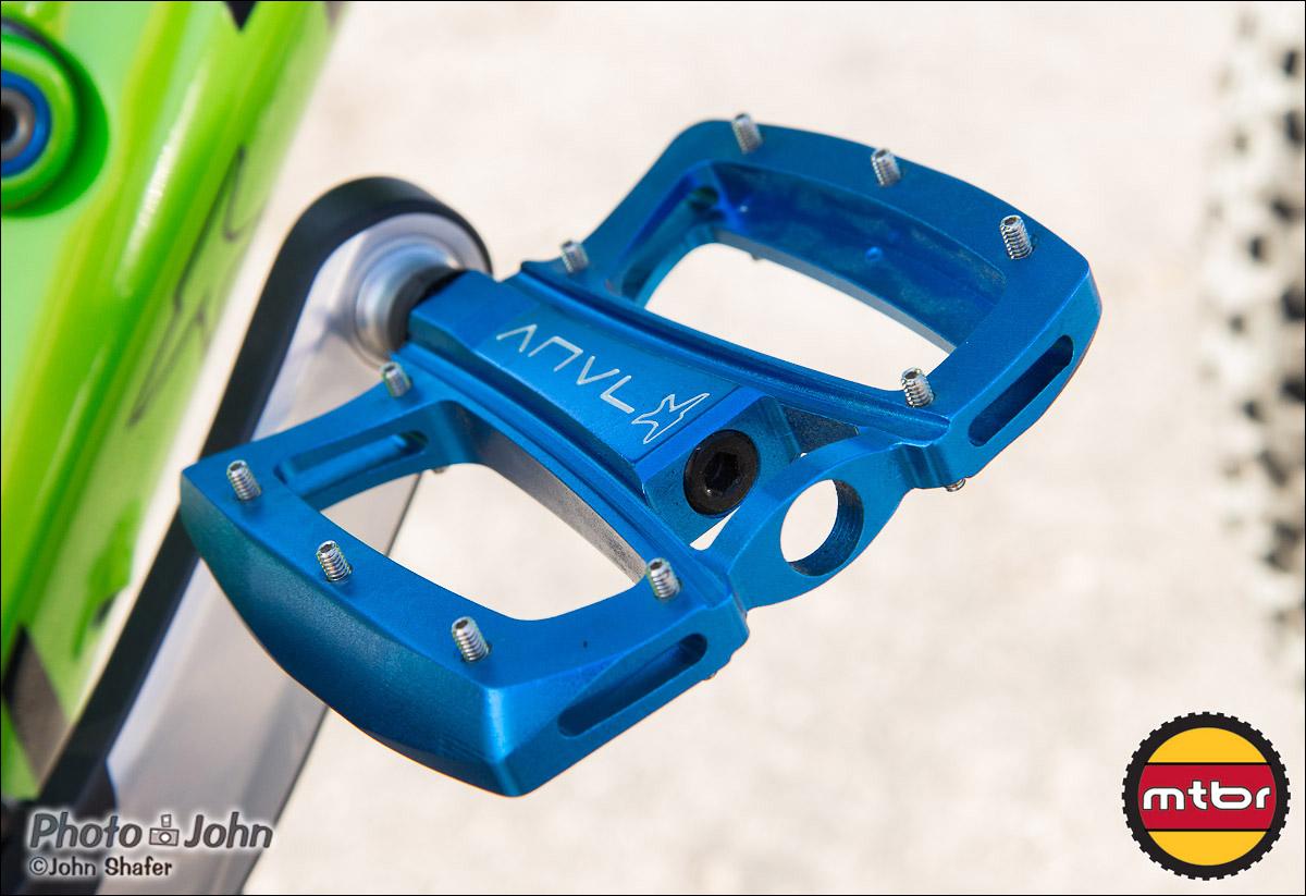 Anvl Components - New Tilt Pedal
