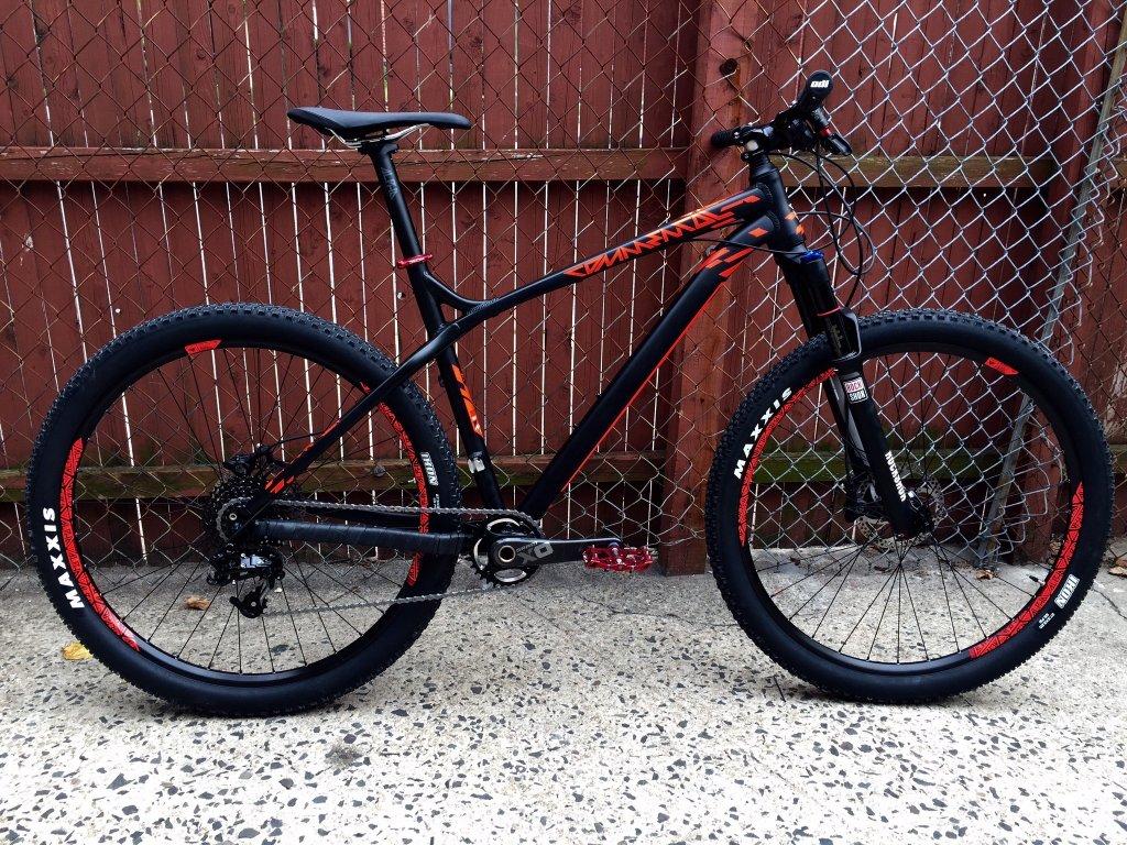 New bike, Commencal Meta HT-img_0307.jpg