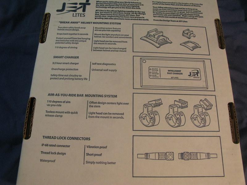 Jet Lites A-51