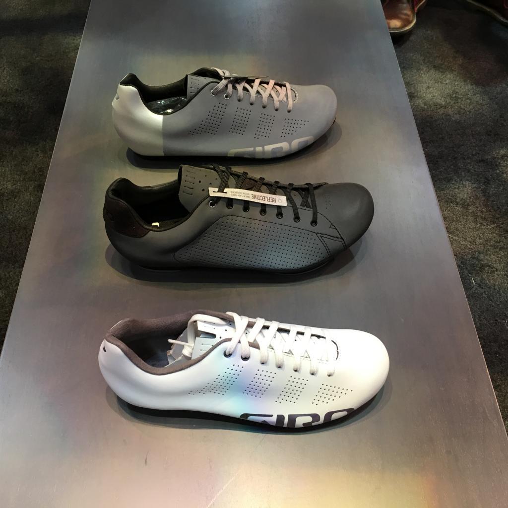 INTERBIKE 2016 VIDEO: New 100% reflective shoes from Giro-img_0434.jpg