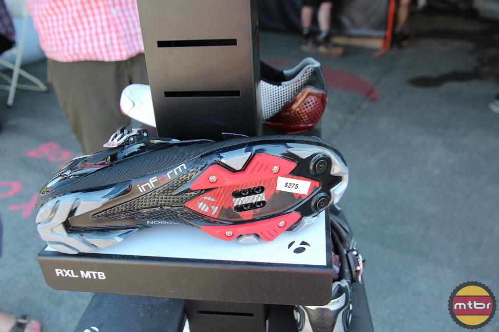 Bontrager RXL MTB shoe