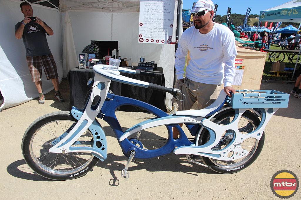 Banuelos Art Bike