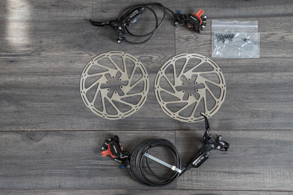 SOLD: Sram Guide RE brakes Brand New with 200mm Centerline Rotors-img_0700.jpg