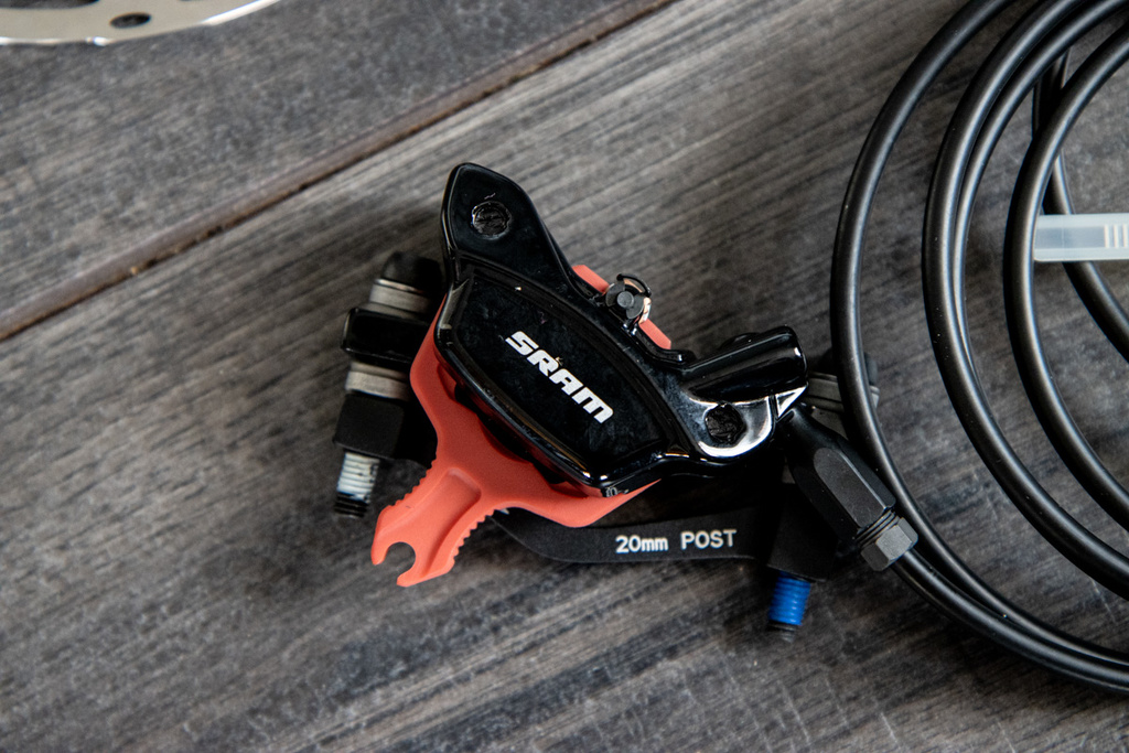 SOLD: Sram Guide RE brakes Brand New with 200mm Centerline Rotors-img_0702.jpg