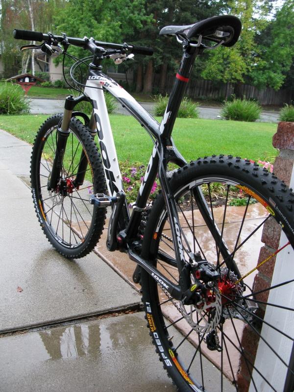 Mountain Bike Reviews >> Look 986 Mountain Bike Review Mtbr Com