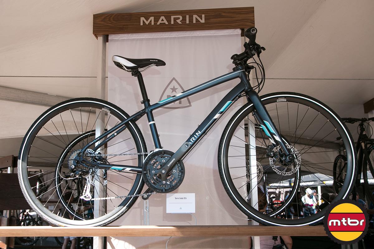 Marin Terra Linda SC4