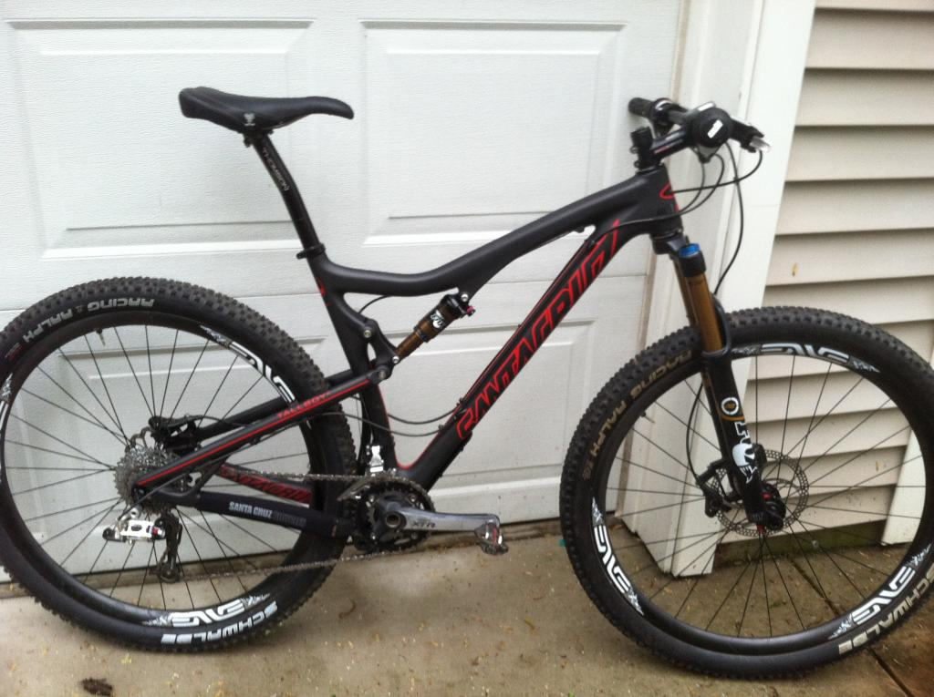 After 18 months and 2 frames - back on the tallboy (sizing and fork travel thoughts)-img_0818.jpg