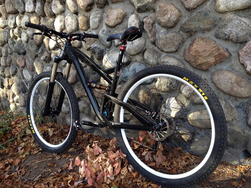 """Maxxis Ardent LUST UST EXC Mountain Folding Tubeless Tire Black 29/"""" x 2.25/"""""""