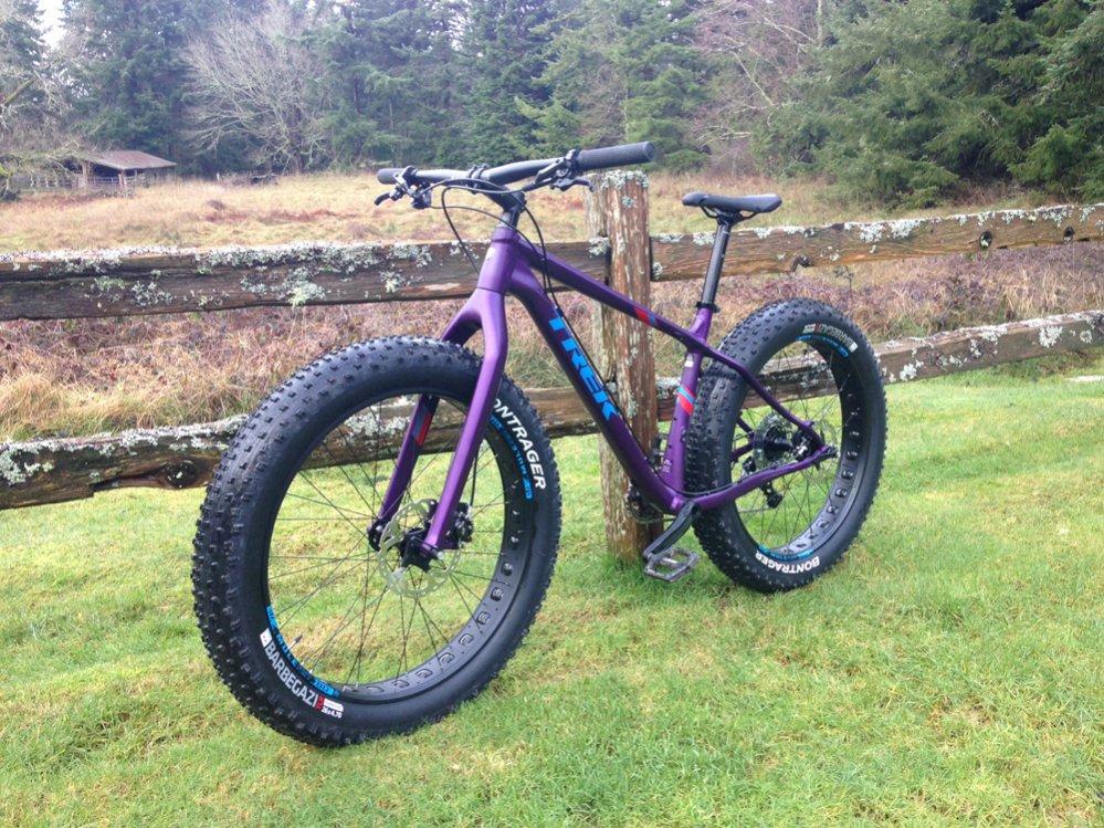 844d0834f6e 2016 Trek Farley 5, 7, 9, 9.6, and 9.8 Fat Bikes - Page 6- Mtbr.com