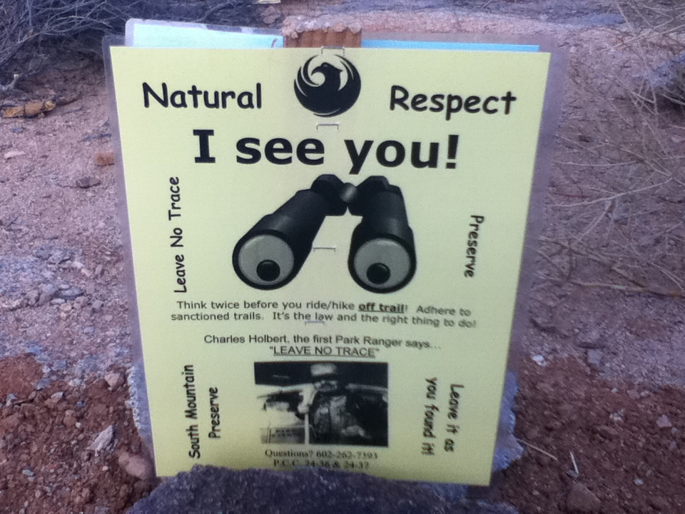 Spread the word: Respect PHX trails-img_0918.jpg