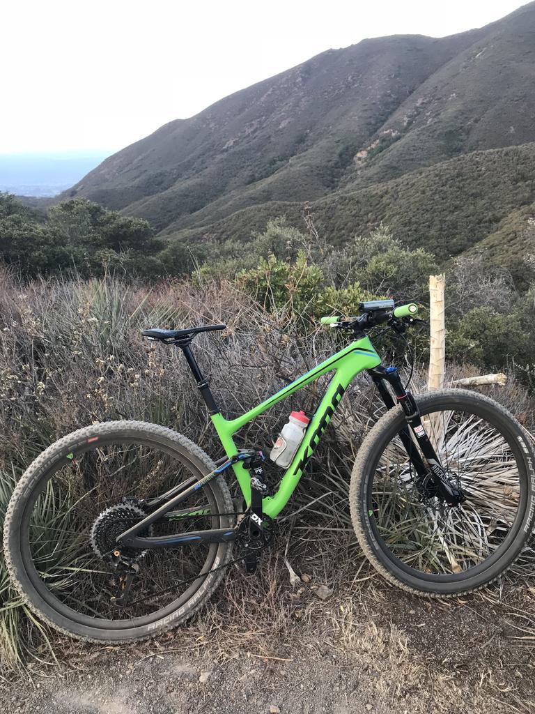 How much of a disadvantage XC versus Trail Bike - Racing-img_0926.jpg