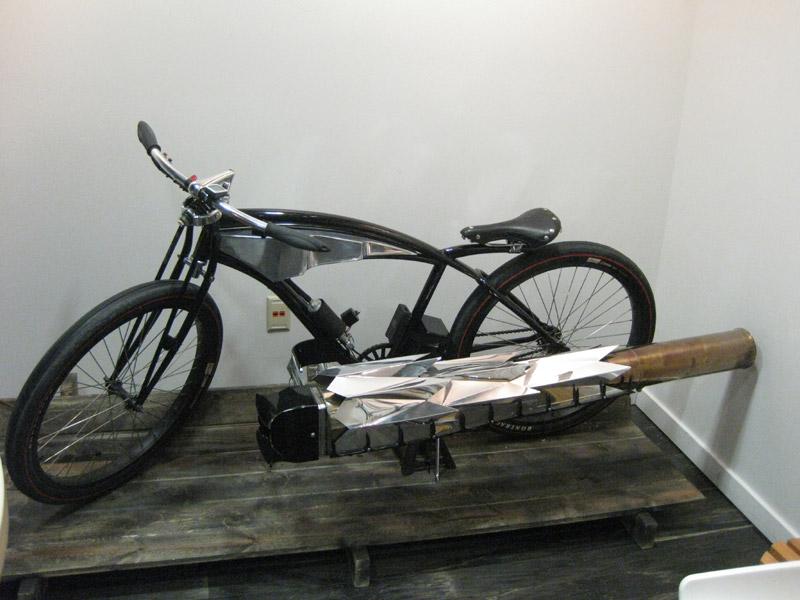 Jet Bike