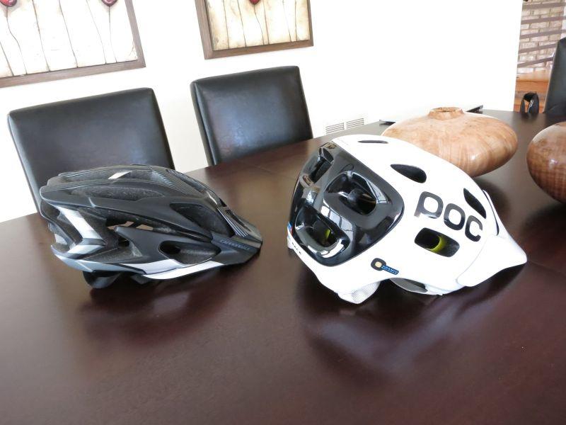 Poc Trabec Race or Trabec Race MIPS or Troy LEE a1 helmet-img_0978.jpg