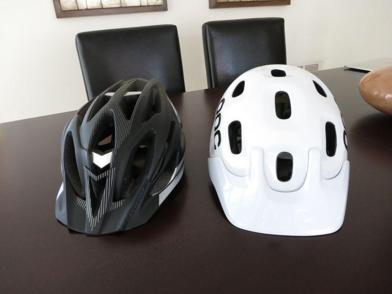 Poc Trabec Race or Trabec Race MIPS or Troy LEE a1 helmet-img_0979.jpg