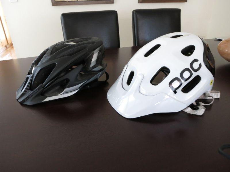 Poc Trabec Race or Trabec Race MIPS or Troy LEE a1 helmet-img_0980.jpg