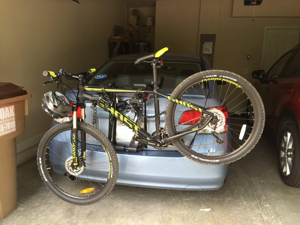 Beginner Bike Selection Cannondale Trail 5 Vs Scott Aspect 740 Vs