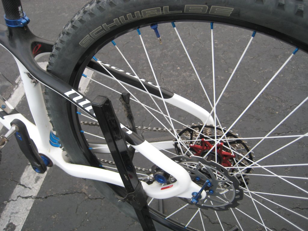 Niner RDO With Wheels I built 16.29 Lbs , 7390 Gr-img_1005.jpg
