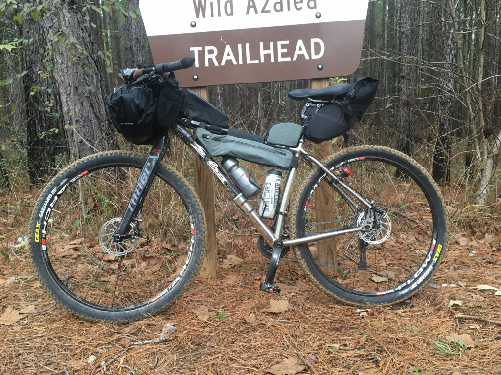 Post your Bikepacking Rig (and gear layout!)-img_1030.jpg