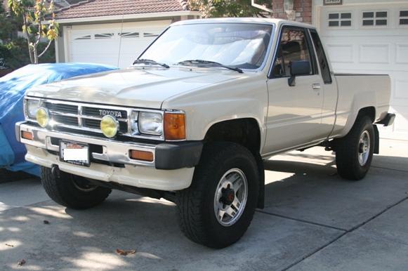 How many miles on your Toyota 4Runner, Tacoma, Pickup etc?-img_1174.jpg